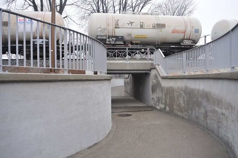 Świdnica: Zakończono budowę tunelu na Kraszowicach
