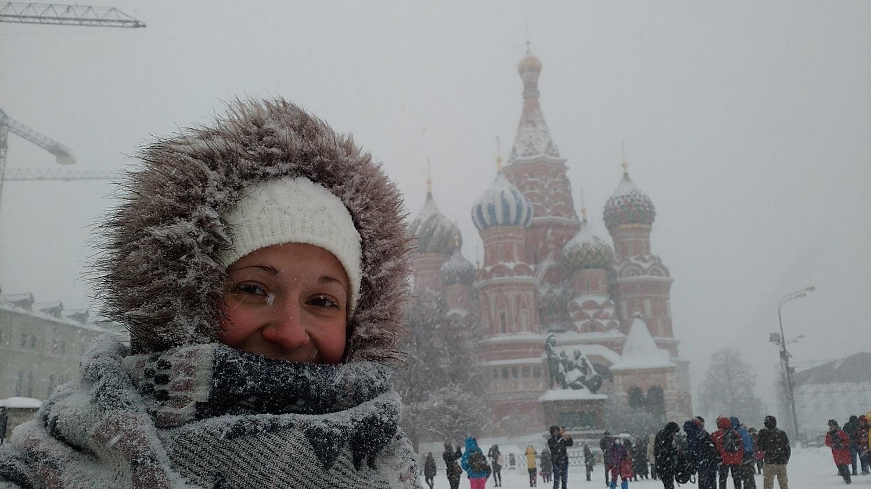 Studia w Rosji? Dlaczego nie!