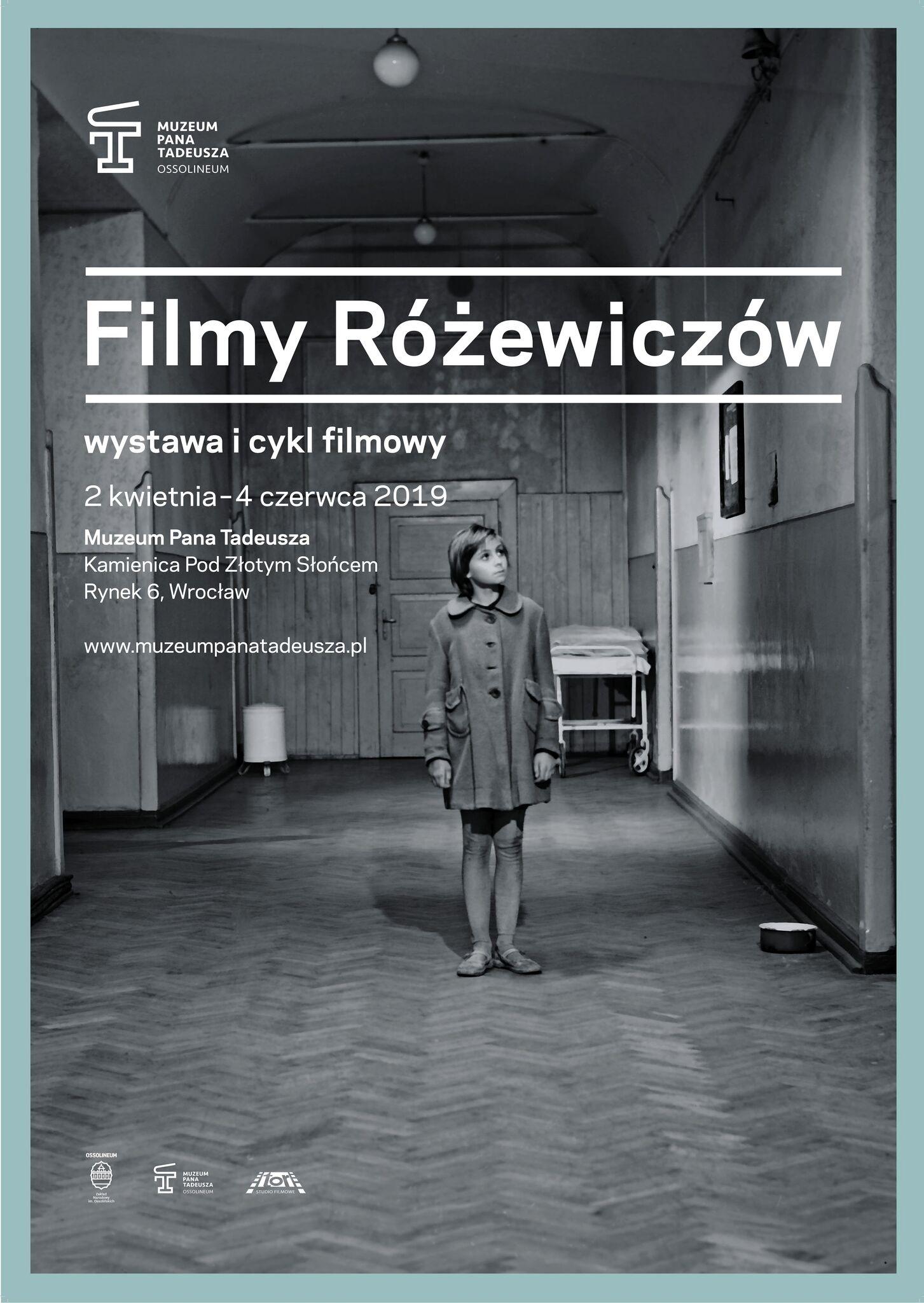 Filmy Różewiczów