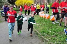 Świdnica: Rekreacja z biegiem na orientację