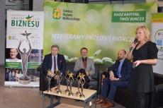 """5. edycja Dolnośląskiego Plebiscytu Gospodarczego """"Gwiazdy Biznesu 2019"""""""